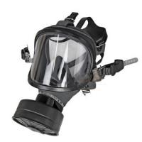 Full Face Gas Mask with big version Manufactures