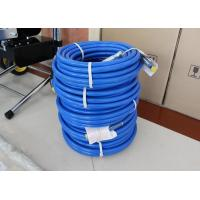High Pressure Airless Paint Sprayer Hose With 3/8inch Diameter For Paint Sprayer Machine Manufactures