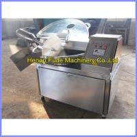 meat chopper mixer,meat chopping machine,meat bowel cutter Manufactures