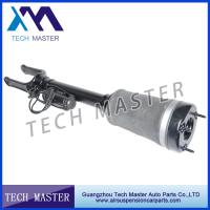 W164 Mercedes-Benz Air Suspension Parts Shock Absorber 1643206013 1643205813 Air Strut Manufactures
