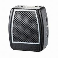 Portable Mini Amplifier, 12W Maximum Output Power Manufactures