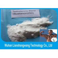 Sustanon 250 Bodybuilding Anabolic Steroids and Performance Enhancing Supplement Manufactures