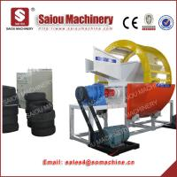 waste tyre recycling machine Manufactures