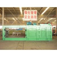 ISO TUV certificated quality Hydraulic tyre tire baling press machine Manufactures