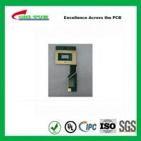 Medical Printed Circuit Board With 4L FR4-S1141 2.8MM 0.3MM Hole / PCB Board Manufacturing Manufactures