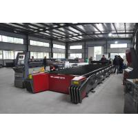 China Fast Speed Stainless Steel High Power Laser Cutting Machine CE ISO Certification on sale