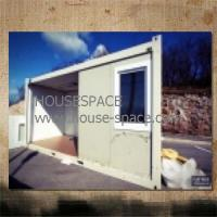 China BASF Modern Modular House , High Rise Steel Structure Building on sale