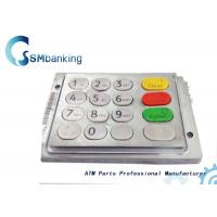 445-07171082 66XX selfserv UEPP Metal And Plastic EPP ATM Keyboard With USB port International Version Manufactures