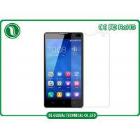 2.5D Round Edge Explosion Proof Tempered Glass Screen Protectors for Huawei 3C Manufactures