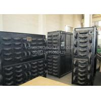 Energy Saving Boiler Stack Economizer Finned Tube15 Ton ISO9001 Certification Manufactures