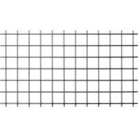 High Precision Smooth Welded Wire Mesh Pvc Coated Good Corrosion Resistance Manufactures