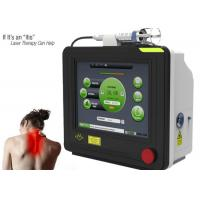 Mini Dimed High Intensity Laser Therapy Equipment For Inflammation Joint Pain Manufactures