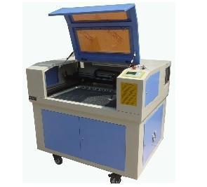 Desktop/Mini Laser Engraving Machine Manufactures