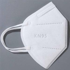 Catering CE FDA Anti Smog KN95 Civil Protective Mask Manufactures