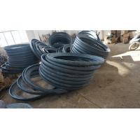 China 10m 42CrMo Endless Heavy Steel Forgings Ring For Pressure Vessel , Wind Power on sale