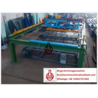 Quality Fireproof Roofing Sheet Roll Forming Machine with 1500 Sheets Production Capacity for sale