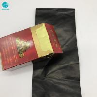 China Colorful Printing Aluminium Foil Paper In 7 Micron Thickness Aluminium Foil And 45 Micron Base Paper on sale
