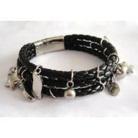 Stainless Steel Bracelet (HXB011) Manufactures