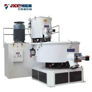 Plastic PVC High Speed Mixer Machine , Plastic Mixer Machine Full Automatic Manufactures