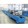 Buy cheap GCr15 Roller Door Panel Roll Forming Machine , Shutter Door Making Machine from wholesalers