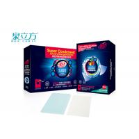 High Efficiency Luandry Detergent Sheets Private Label 24 Counts Manufactures