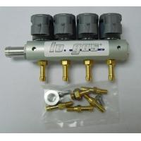 Lo-gas Injection Rail Manufactures