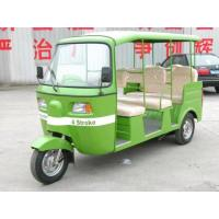 Passenger Tricycle Manufactures