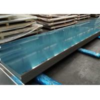 5182 Extra Long Aluminum Alloy Plate For Oil Tanker / Trailer Manufactures