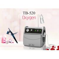 Water Oxygen Jet Peel Skin Cleaning Facial Rejuvenation Age Spot Removal Machine Manufactures