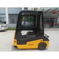 Electric Towing Tractor/Towing Truck 6 Ton,Full Cabin, With AC CURTIS controller, Beeper And Flash Light Manufactures