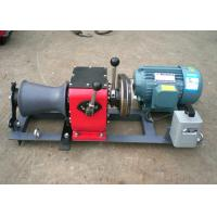 Quality High Quality 1 Ton Small Electric Winch 220v Electric Winch 380v For Sale for sale