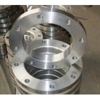 A105 Lap Joint Flange Flange /316Ti /1.4571 Manufactures