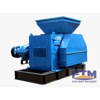 China Large Capacity High Pressure Briquette Making Machine For Ore Powder on sale