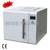 EN16030 Class B three times pre-vacuum steam autoclave(Top Grade) Manufactures