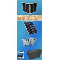 Solar Panel Kits (120w) Manufactures