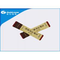 Vertical Stick Packaging And Container Heat Seal High Moisture Proof Compound Roll Film Manufactures