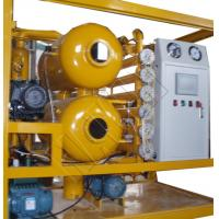 Transformer Oil Refinery Plant Machinery Waste Insulation Oil Manufactures