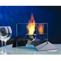 tempered glass cut to size with round square or rectangle shape Manufactures