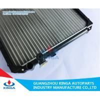 Quality High Performance Auto Parts Aluminum Racing Radiator KIA K-SERIE'MT for sale
