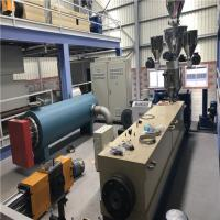 PP spunbonded nonwoven fabric making machine AL-SS Manufactures