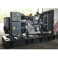 200kw water cooled engine perkins 250kva diesel generator set Manufactures