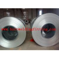 SS304 Stainless Foil Roll Stainless Steel Plate With Maximum Width 500mm Manufactures