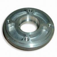 China Customized OEM Lost Wax Castings Casting Material With Lost Wax And CNN Machining on sale