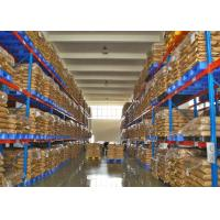 Industrial Heavy Duty Pallet Racking  Manufactures