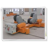 Self-aligned Tank Turning Rolls Self Wheel Alignment Pipe Welding Rotator Manufactures