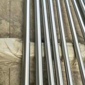 China Low Density Titanium Industrial Bar , Titanium Alloy Ti 6al 4v Rod on sale