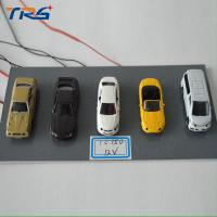 1:150 scale model car Toy Metal Alloy Diecast car Model Miniature Scale model for train layout scenery Manufactures