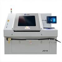 UV Laser Cutting Machine For PCB / FPC Laser Cutting Machine Manufactures