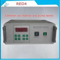 RED4 diesel pump tester for Zexel electric control in-line pump Manufactures