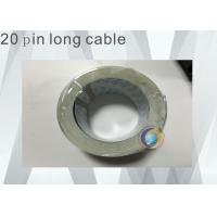 20 pin flat cable Inkjet Printer Spare Parts for JHF Vista solvent inkjet printer Manufactures